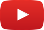 Youtube icon full color 144